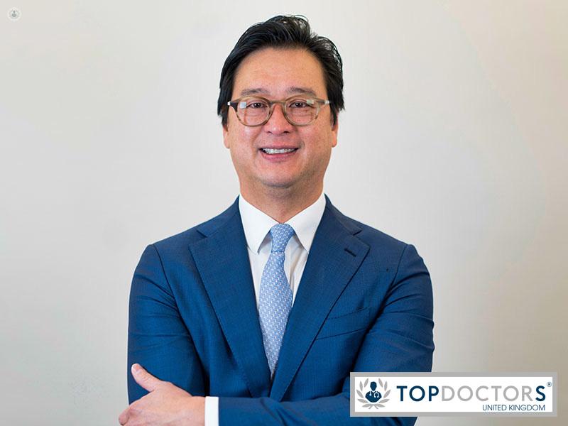 Mr K. Sheng Lim