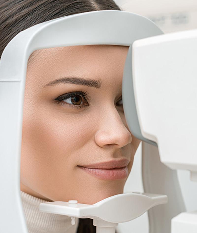 Kersley Eye Clinic