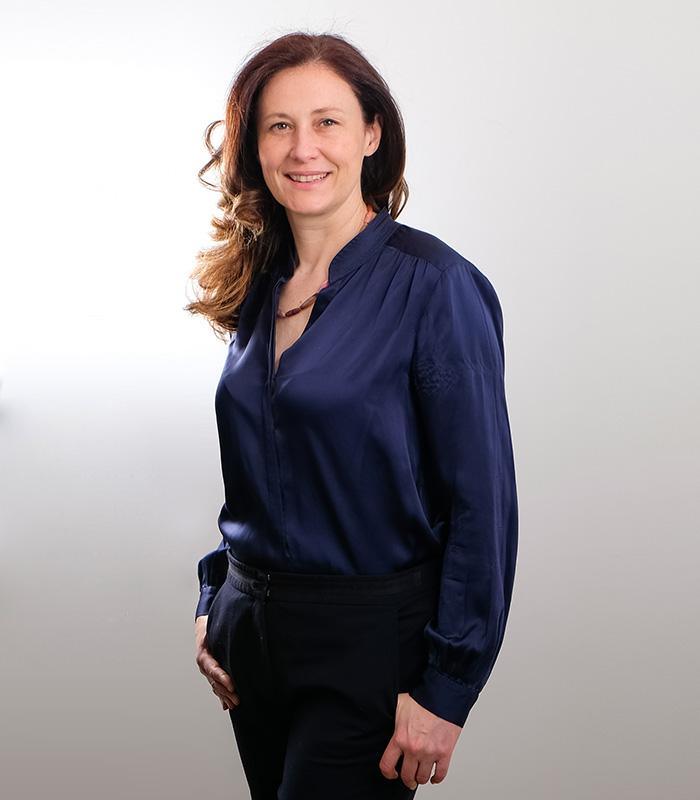 Kersley Eye Clinic Ms Siobhan Wren